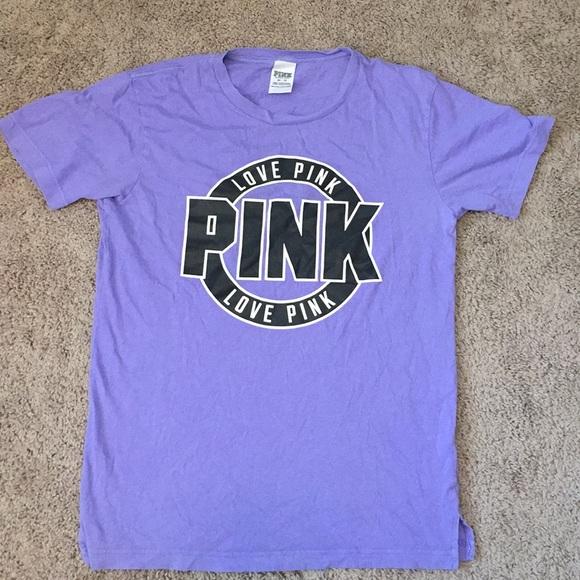 PINK Victoria's Secret Tops - Pink Victoria secrets